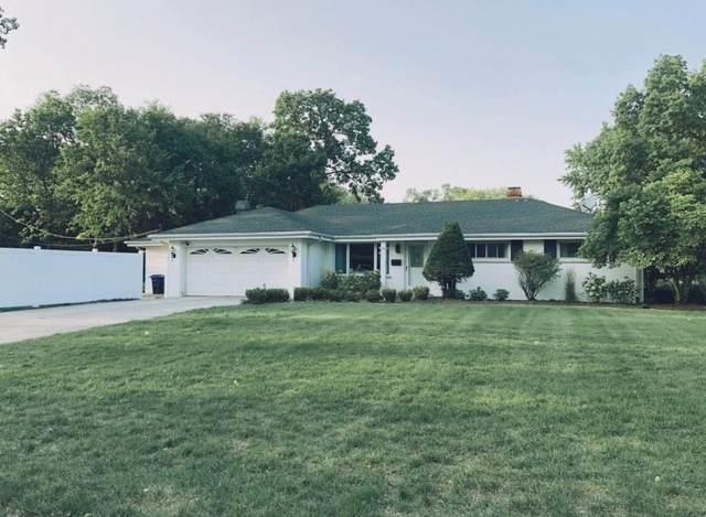 5625 Ridgewood Drive, Western Springs, IL 60558 (MLS #10887053) :: John Lyons Real Estate