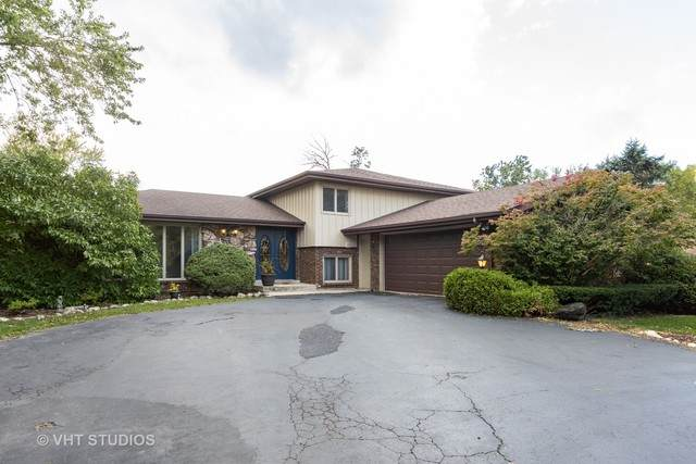 16620 S Spaniel Drive, Homer Glen, IL 60491 (MLS #10887055) :: John Lyons Real Estate