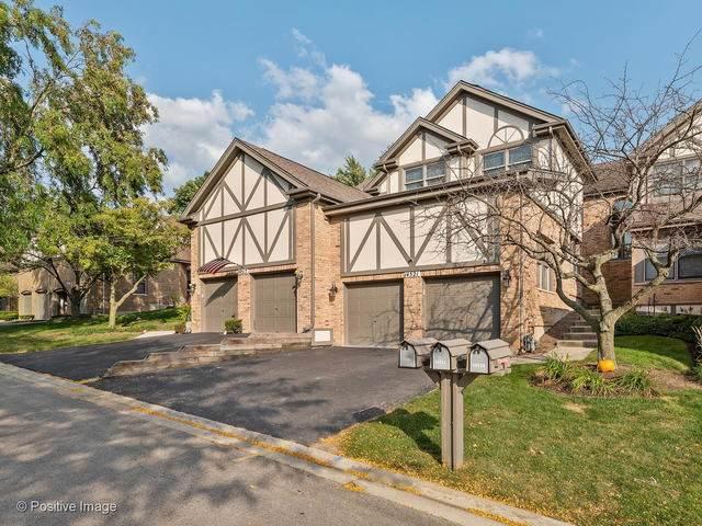 14521 Lake Ridge Road, Orland Park, IL 60462 (MLS #10887094) :: Littlefield Group