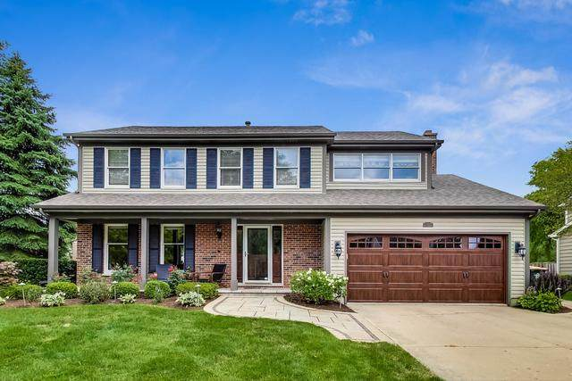 1332 Forever Avenue, Libertyville, IL 60048 (MLS #10887116) :: Lewke Partners