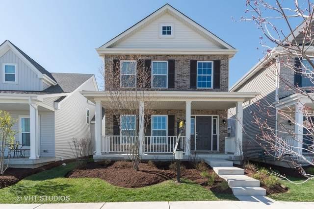 939 Station Boulevard, Elburn, IL 60119 (MLS #10887168) :: John Lyons Real Estate