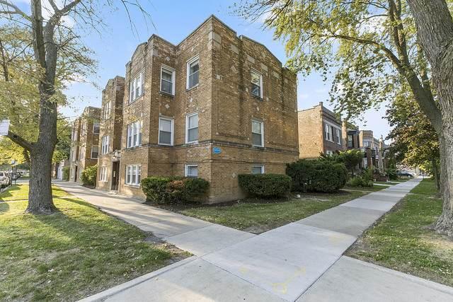 4208 W Leland Avenue #2, Chicago, IL 60630 (MLS #10887217) :: Littlefield Group