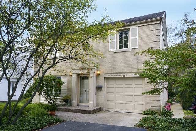 508 S Lincoln Lane, Arlington Heights, IL 60005 (MLS #10887228) :: Lewke Partners