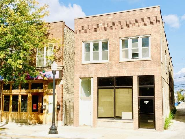 2914 Irving Park Road, Chicago, IL 60618 (MLS #10887323) :: Property Consultants Realty