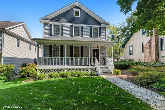 212 3rd Street, Libertyville, IL 60048 (MLS #10887326) :: Property Consultants Realty