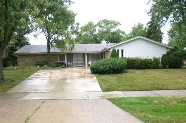 1156 Cayuga Drive, Northbrook, IL 60062 (MLS #10887428) :: Littlefield Group