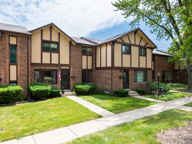 1S143 Ingersoll Lane, Villa Park, IL 60181 (MLS #10887434) :: Littlefield Group