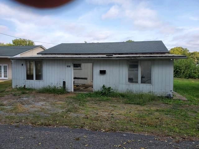 610 E Livingston Street, MONTICELLO, IL 61856 (MLS #10887464) :: Littlefield Group