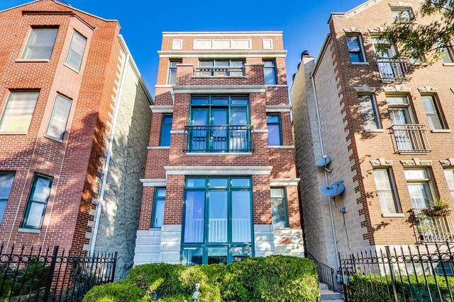 1962 W Diversey Parkway #2, Chicago, IL 60614 (MLS #10887490) :: Suburban Life Realty