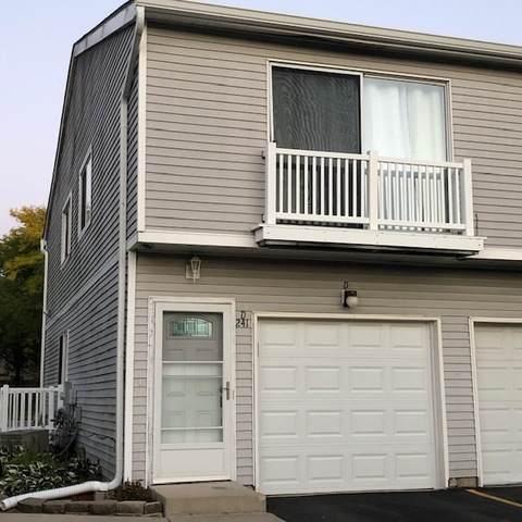 241 Apache Court D, Bolingbrook, IL 60440 (MLS #10887543) :: Jacqui Miller Homes