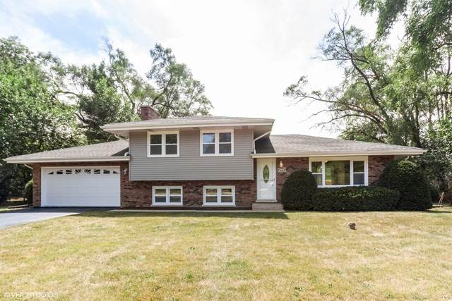 14935 Wilco Drive, Homer Glen, IL 60491 (MLS #10887604) :: John Lyons Real Estate