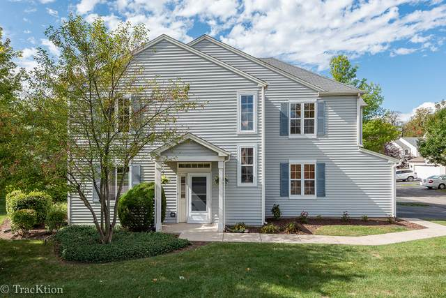 2412 Brush Hill Circle, Joliet, IL 60432 (MLS #10887766) :: BN Homes Group