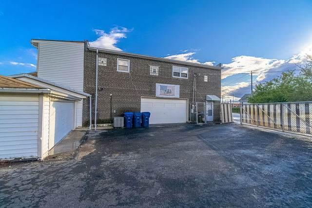 12615 Vincennes Road, Blue Island, IL 60406 (MLS #10887768) :: Helen Oliveri Real Estate