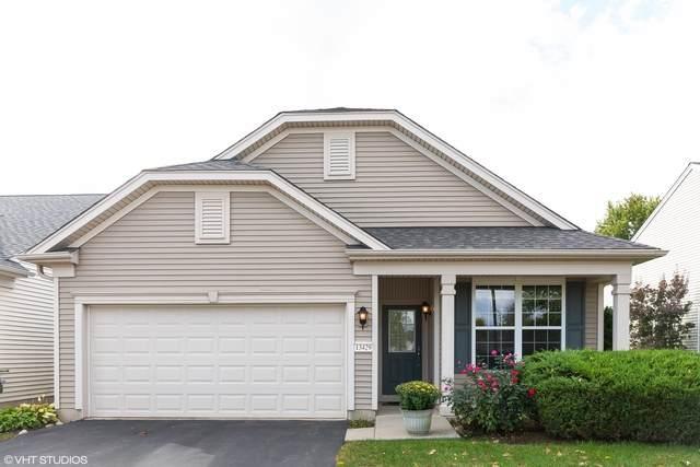 13429 Lehigh Street, Huntley, IL 60142 (MLS #10887780) :: John Lyons Real Estate