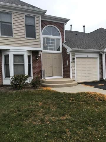 113 Red Fox Lane C8, Elk Grove Village, IL 60007 (MLS #10887980) :: John Lyons Real Estate