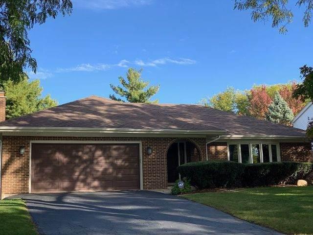 205 Bridle Path Circle, Oak Brook, IL 60523 (MLS #10888188) :: Littlefield Group