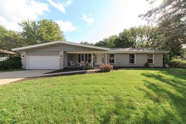 910 Aura Drive, Rockford, IL 61108 (MLS #10888263) :: John Lyons Real Estate