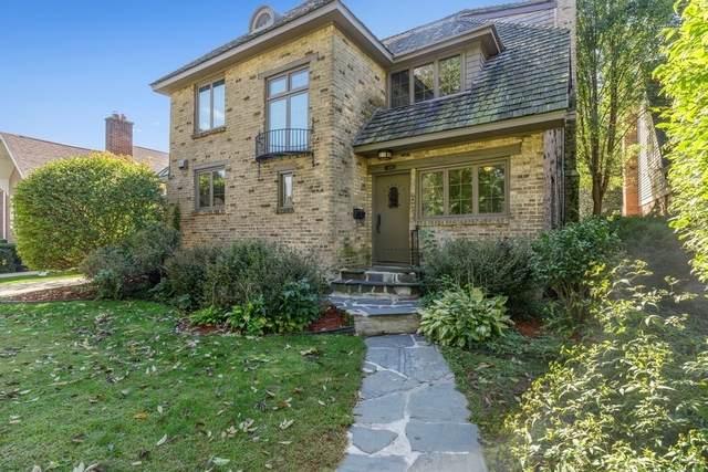 339 Cuttriss Street, Park Ridge, IL 60068 (MLS #10888299) :: Suburban Life Realty