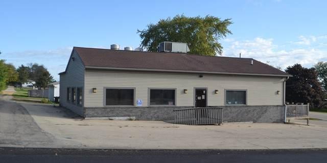 642 S Main Street, Stockton, IL 61085 (MLS #10888311) :: Schoon Family Group