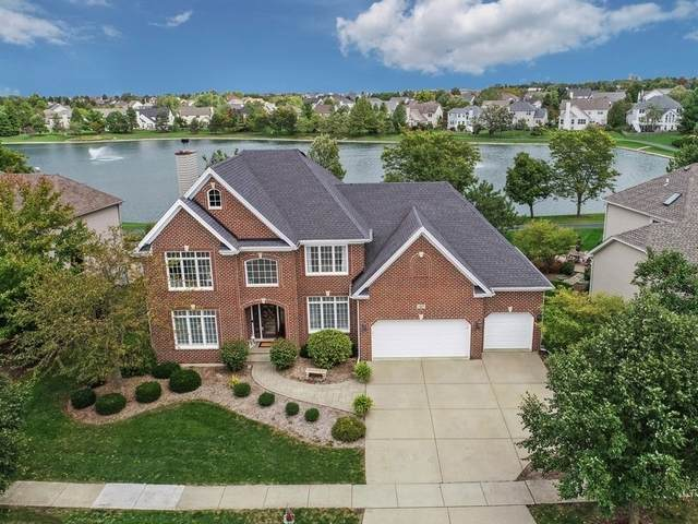 747 Waterside Drive, South Elgin, IL 60177 (MLS #10888566) :: John Lyons Real Estate
