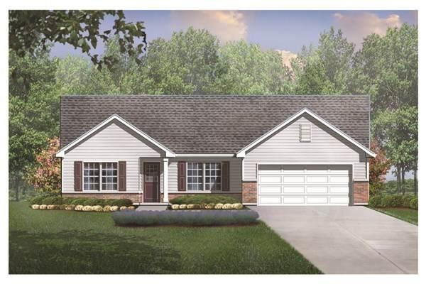 921 Hanson Avenue, Mchenry, IL 60050 (MLS #10888567) :: Suburban Life Realty