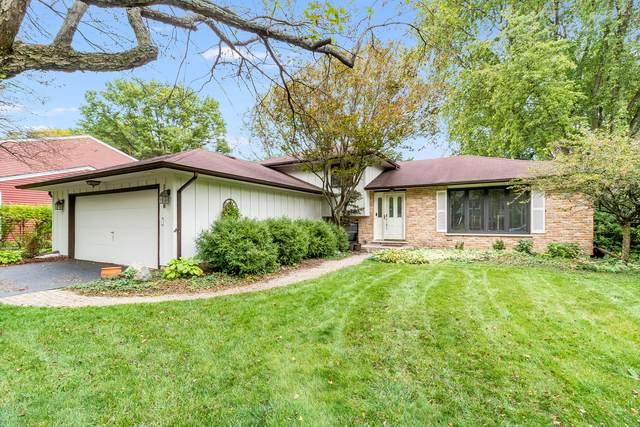 1628 Verdin Lane, Naperville, IL 60565 (MLS #10888608) :: John Lyons Real Estate
