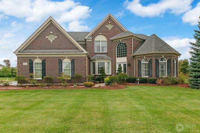 5 Wood Oaks Drive, South Barrington, IL 60010 (MLS #10888641) :: Littlefield Group