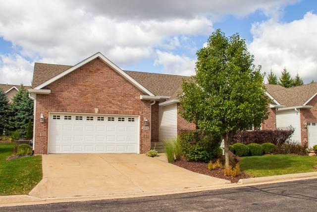 1443 Stone Bridge Crossing 53-1443, Rockford, IL 61108 (MLS #10888780) :: John Lyons Real Estate