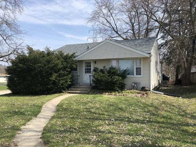 704 29th Street, Rockford, IL 61108 (MLS #10888788) :: John Lyons Real Estate