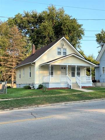 715 N Central Avenue, Rockford, IL 61101 (MLS #10888918) :: John Lyons Real Estate
