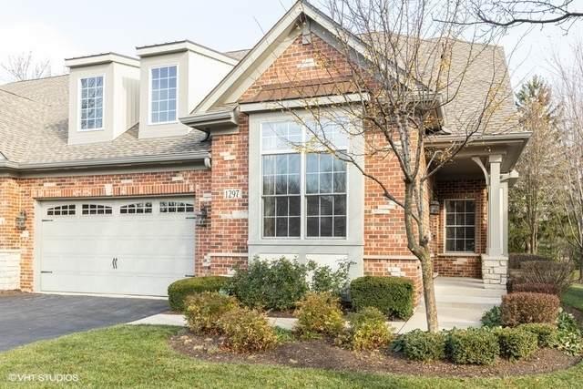1297 Stonebriar Court, Naperville, IL 60540 (MLS #10888950) :: John Lyons Real Estate