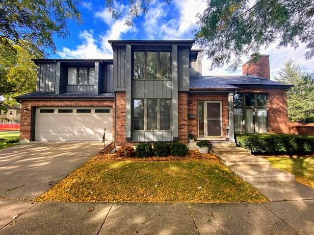1720 Arthur Street, Park Ridge, IL 60068 (MLS #10889223) :: Lewke Partners