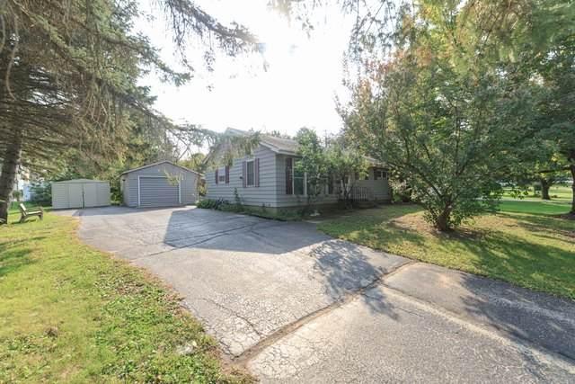 223 Oak Street, Stillman Valley, IL 61084 (MLS #10889265) :: Littlefield Group