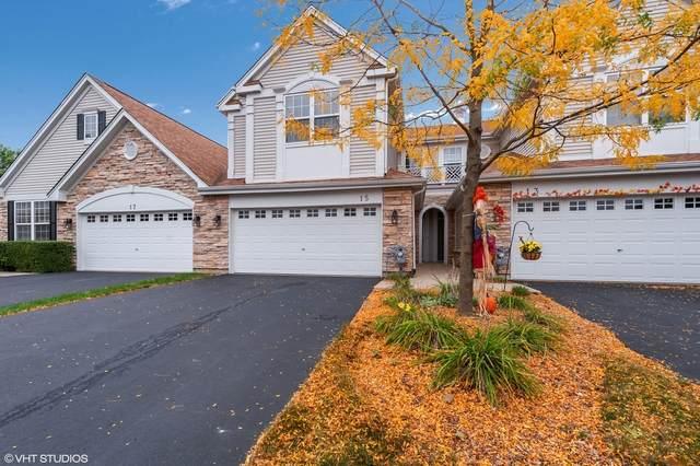 15 Clara Court, Algonquin, IL 60102 (MLS #10889346) :: Jacqui Miller Homes