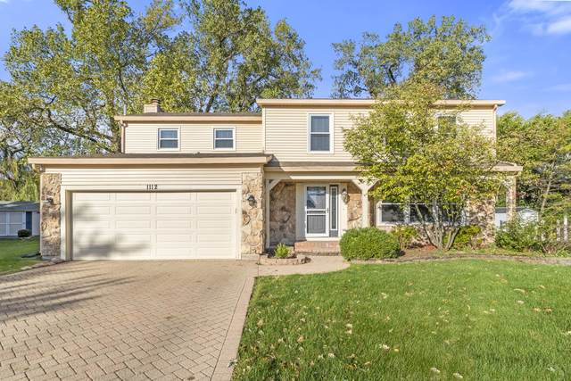 1112 Foxworth Boulevard, Lombard, IL 60148 (MLS #10889519) :: The Wexler Group at Keller Williams Preferred Realty
