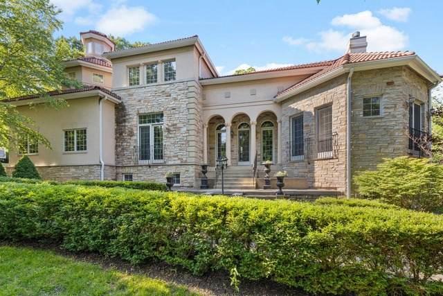 3420 Adams Road, Oak Brook, IL 60523 (MLS #10889569) :: John Lyons Real Estate