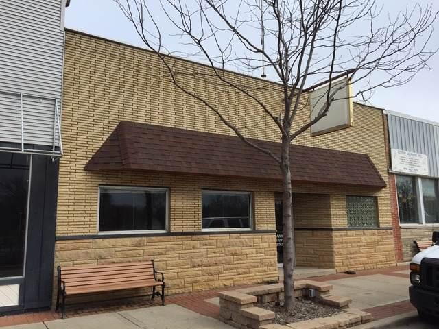 107 Mondamin Street, Minooka, IL 60447 (MLS #10889572) :: Suburban Life Realty