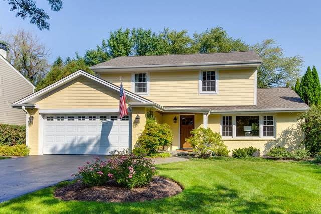 70 E Stone Avenue, Lake Forest, IL 60045 (MLS #10889615) :: BN Homes Group