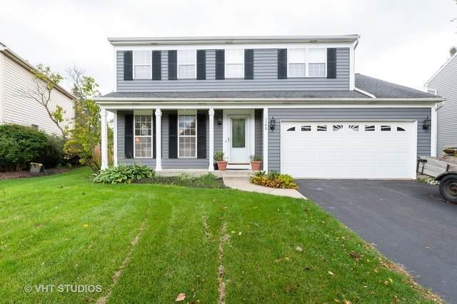 1348 Regency Lane, Lake Villa, IL 60046 (MLS #10889687) :: Lewke Partners