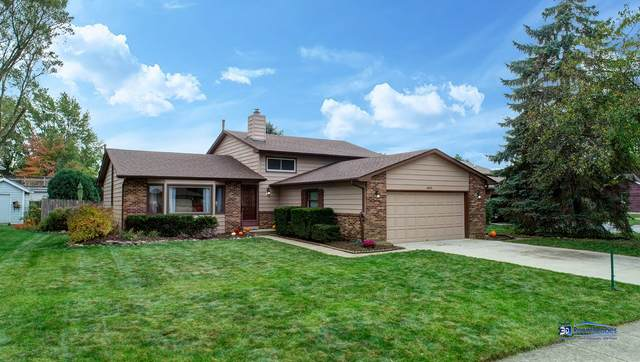 4419 Raven Court, Gurnee, IL 60031 (MLS #10889721) :: BN Homes Group