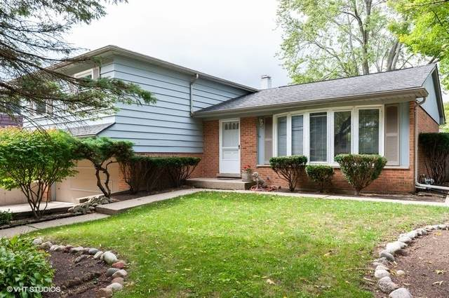 1806 N Park Drive, Mount Prospect, IL 60056 (MLS #10889775) :: BN Homes Group