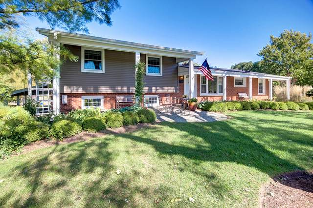 710 W Bayer Drive, Palatine, IL 60067 (MLS #10889875) :: Littlefield Group