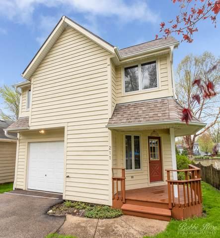 211 Fern Drive, Island Lake, IL 60042 (MLS #10890007) :: John Lyons Real Estate