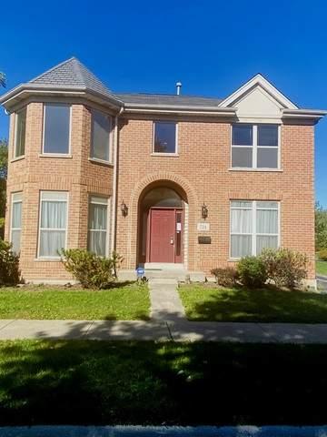 724 Deroo Loop, Highwood, IL 60040 (MLS #10890255) :: Littlefield Group