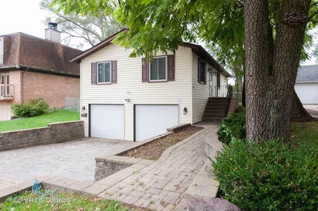 405 Lucille Avenue, Fox River Grove, IL 60021 (MLS #10890256) :: Lewke Partners