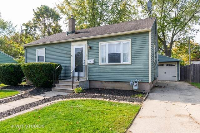 433 Maplewood Avenue, Dekalb, IL 60115 (MLS #10890319) :: Property Consultants Realty