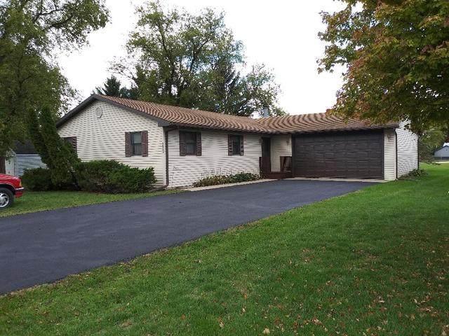 230 Chase Street, Paw Paw, IL 61353 (MLS #10890338) :: Lewke Partners