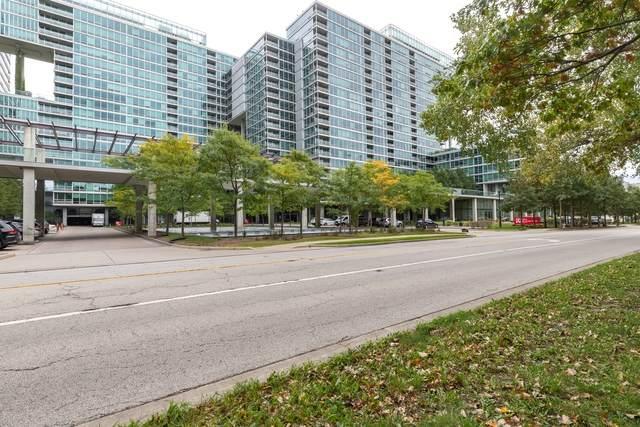 9655 Woods Drive #513, Skokie, IL 60077 (MLS #10890524) :: John Lyons Real Estate