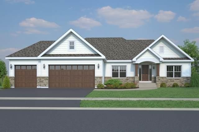 468 Bloomfield Circle W, Oswego, IL 60543 (MLS #10890539) :: The Spaniak Team