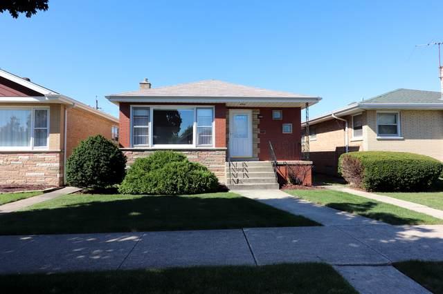 8404 S Kostner Avenue, Chicago, IL 60652 (MLS #10890712) :: Littlefield Group